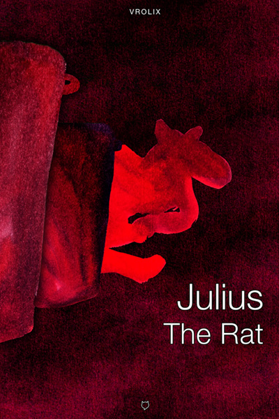 JULIUS THE RAT, Guido Vrolix