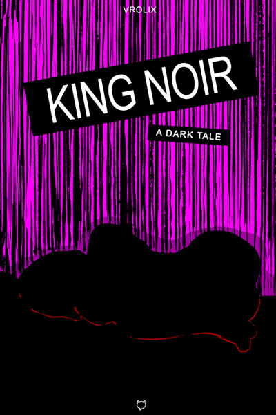 KING NOIR, Guido Vrolix