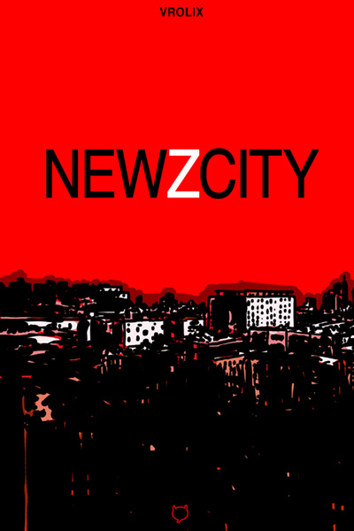 NEW Z CITY, Guido Vrolix